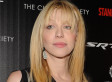 Courtney Love Makeup
