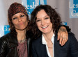 Sara Gilbert Engaged: Former 'Roseanne' Star To Marry Linda Perry