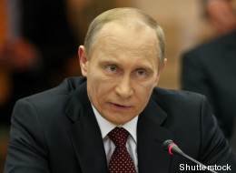Republicans Love Vladimir Putin, So Long As They Don't Live Under His Authority