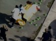 Fight Breaks Out At Miami Crime Scene; Police Punch Bystander After Man Fatally Shot In Wynwood (VIDEO)