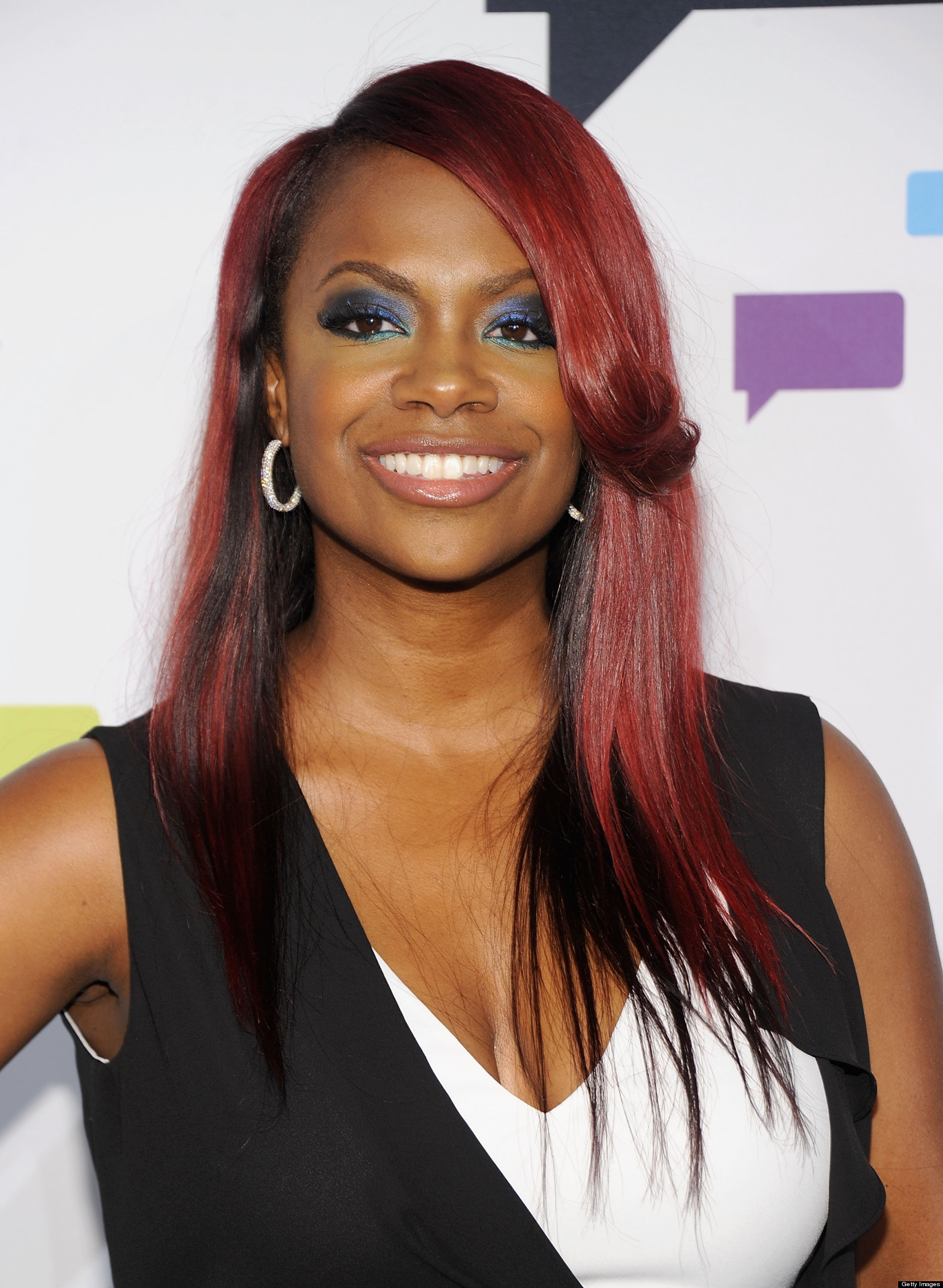 kandi burruss daughter