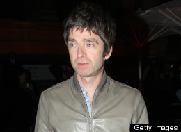 Is Noel Gallagher Set For 'X Factor'?