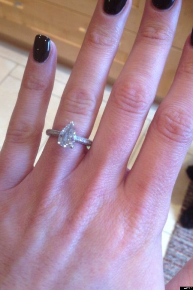 gemma atkinson engaged