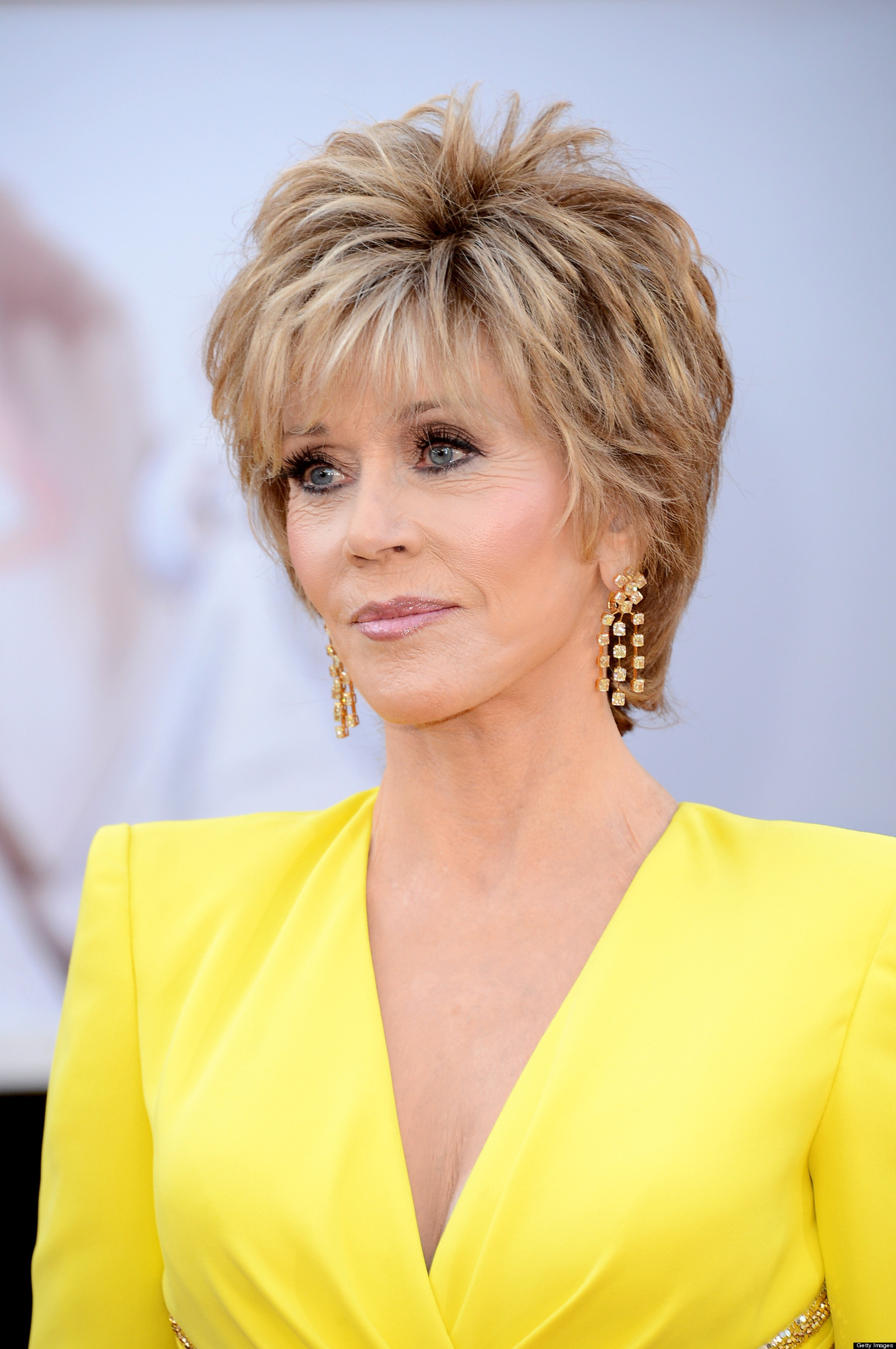 Jane Fonda Is Not Afraid To Die: Actress Opens Up To Oprah