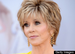 Jane Fonda Says She's Not Afraid To Die
