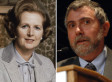 Paul Krugman: Margaret Thatcher Shouldn't Get Too Much Credit