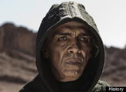 Satan Actor Reacts To Obama Comparison