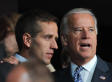 Joe Biden 'Thinking About' Running For President, 'Hasn't Made Up His Mind,' Son Beau Biden Says