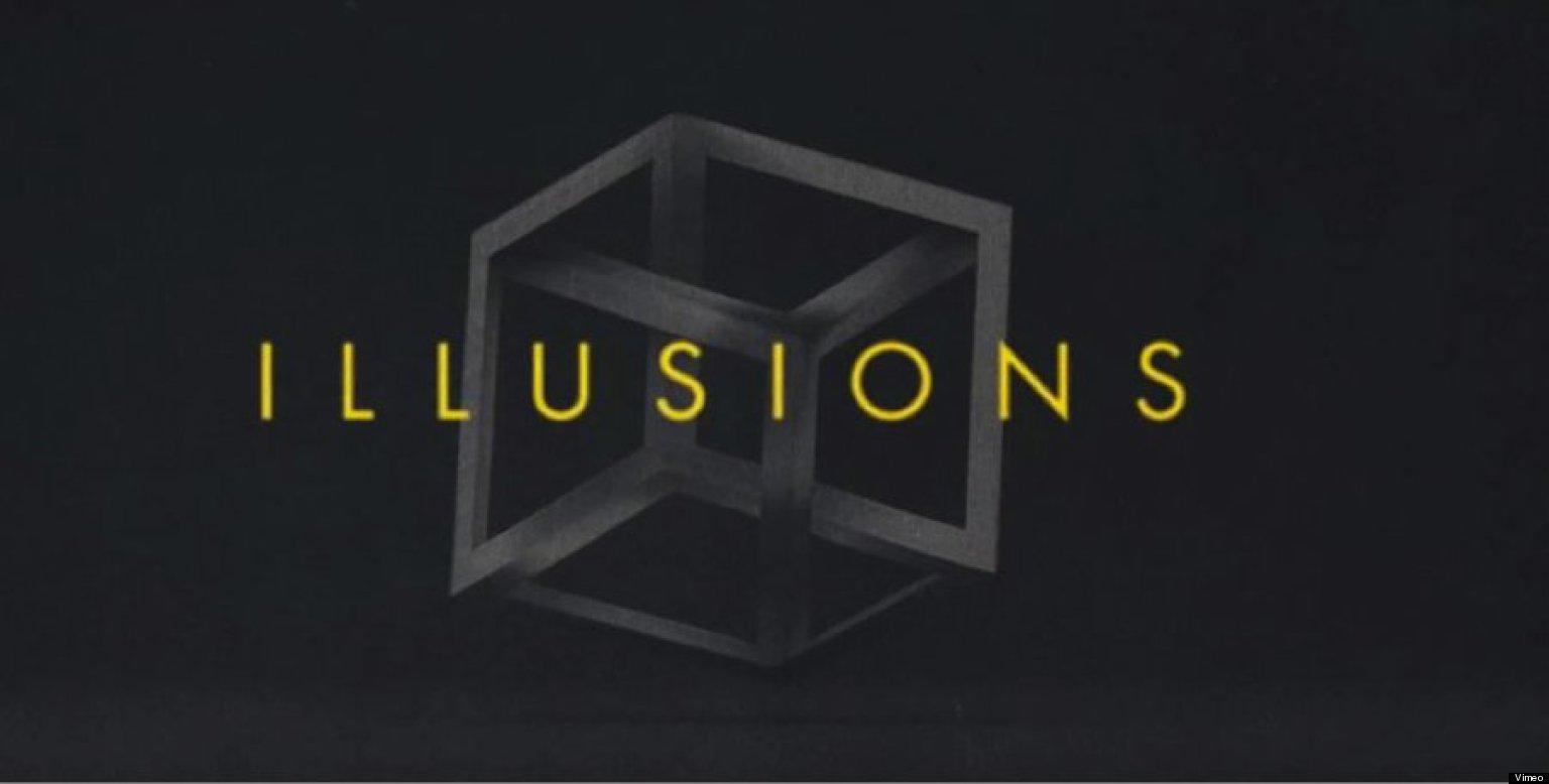 Brain Games Illusions ...