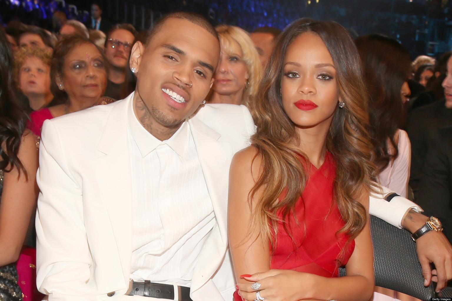 Rihanna, Chris Brown Split: Singers Break Up After ...