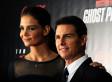 Tom Cruise: Katie Holmes Divorce Was A Surprise (UPDATE)