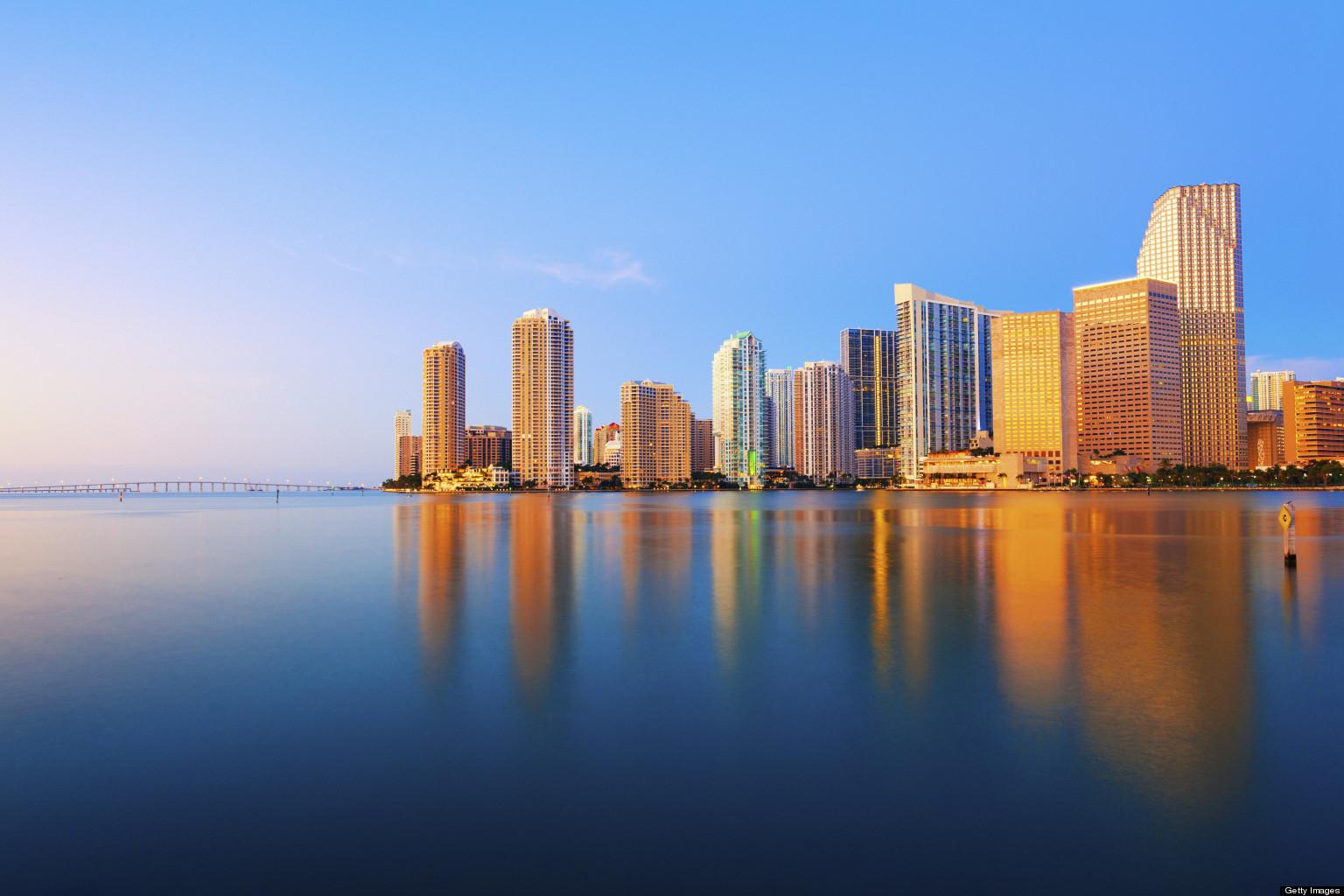 I M In Miami B Rebecca Root