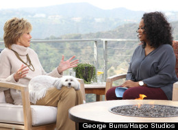 WATCH: Jane Fonda On Sex At 75