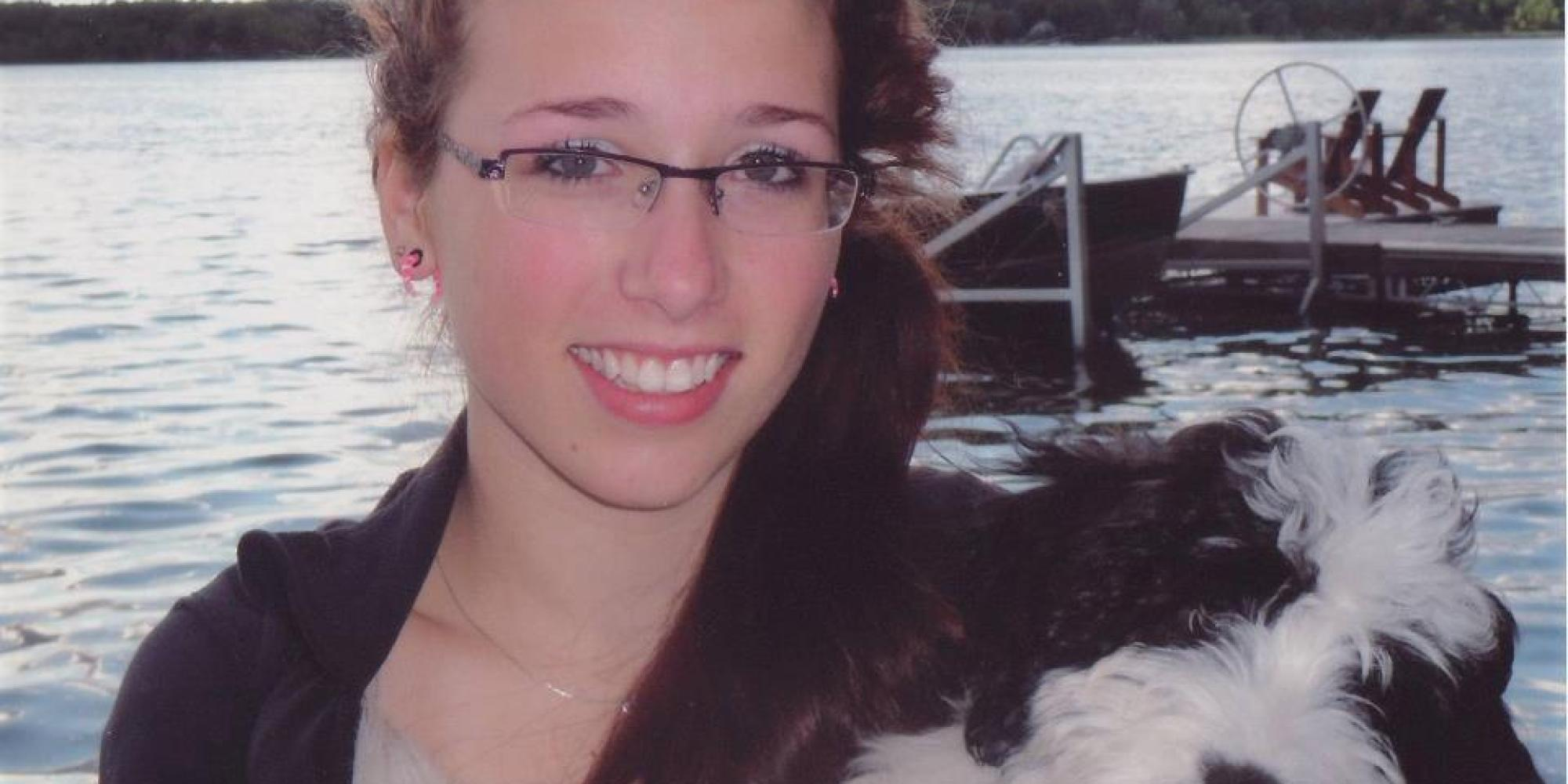 Rehtaeh Parsons, Canadian Girl, Dies After Suicide Attempt ...  Rehtaeh Parsons...