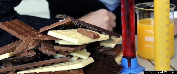 CHOCOLATE FRUIT JUICE