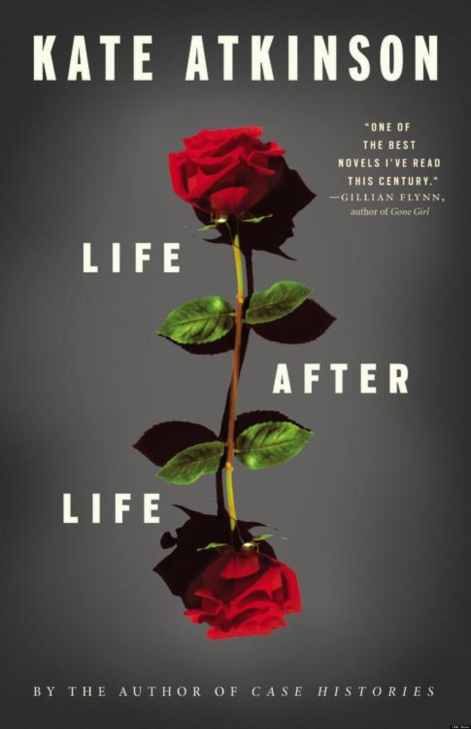 O Life After Life Kate Atkinson Facebook