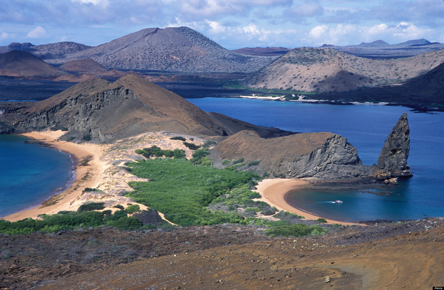 Travel Eye: Going Wild in Galápagos
