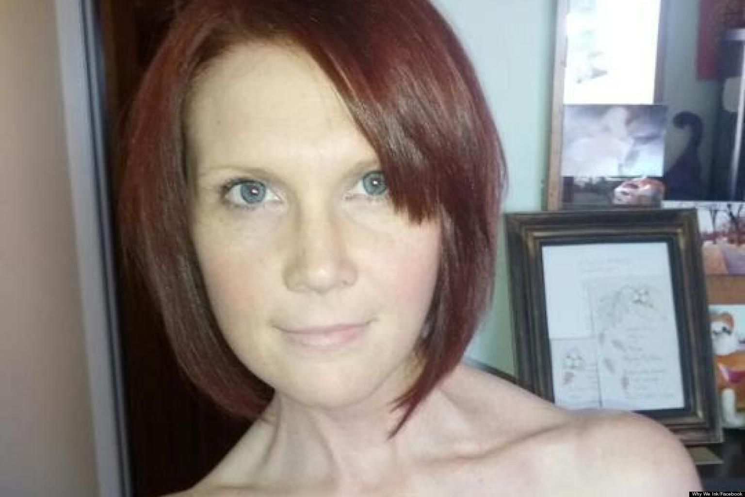 Joanne Kelly Tattoo O-kelly-davidson-topless-photo ...