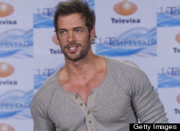 The Role William Levy Is Dying To Play