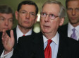 Mitch McConnell: Senate GOP Has Treated Obama's Judicial Nominees 'Very Fairly' (UPDATE)