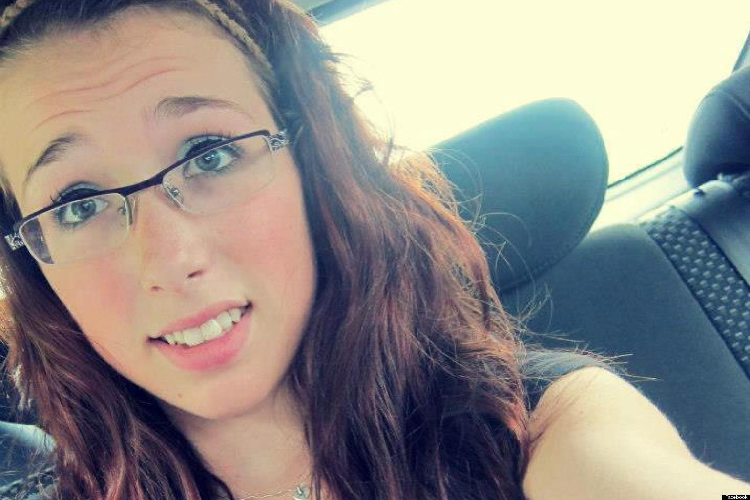 Rehtaeh Parsons Leaked Pictures 4chan