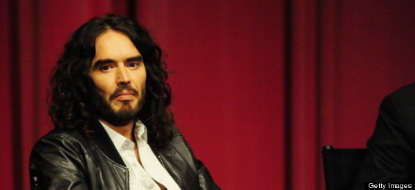 For Once I Agree With Russell Brand, Young People Need to Vote Labour