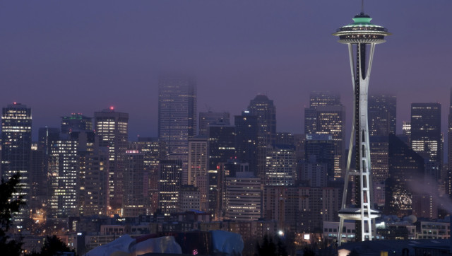 Seattle Apartment Guide best cities for graduates: apartment guide list for post-college