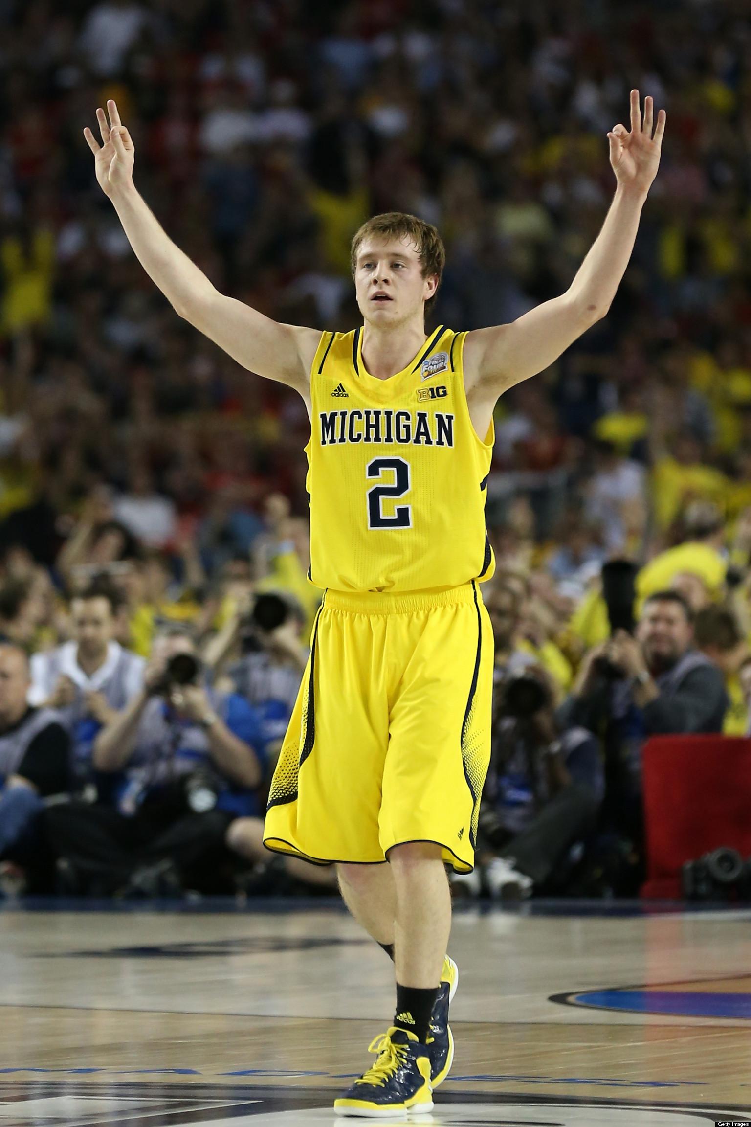 Image Result For Michigan Basketball