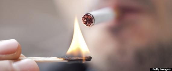 NOT HIRING SMOKERS MOMENTOUS CORP