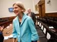 Elizabeth Warren Speaks Spanish At Immigration Rally