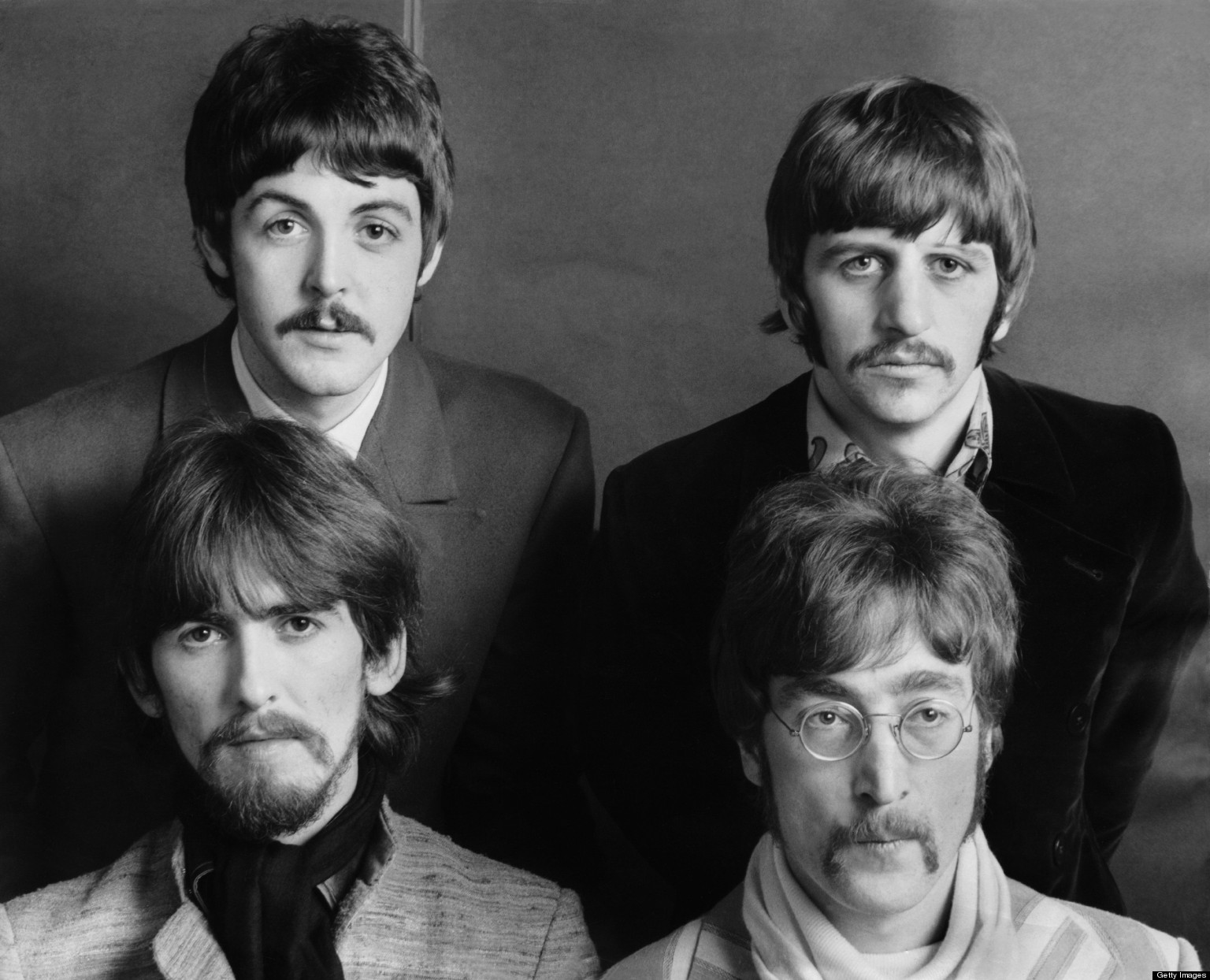 Beatles Breakup Anniversary Remembered On April 10 Huffpost