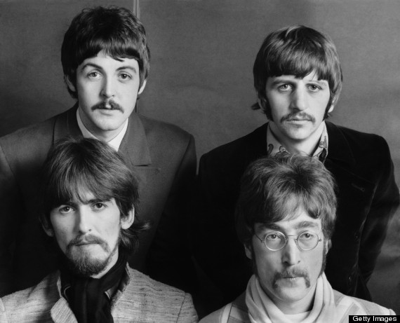 Beatles' Breakup Anniversary Remembered On April 10 | HuffPost