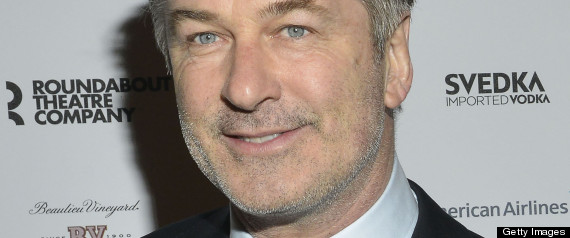 ALEC BALDWIN LATENIGHT