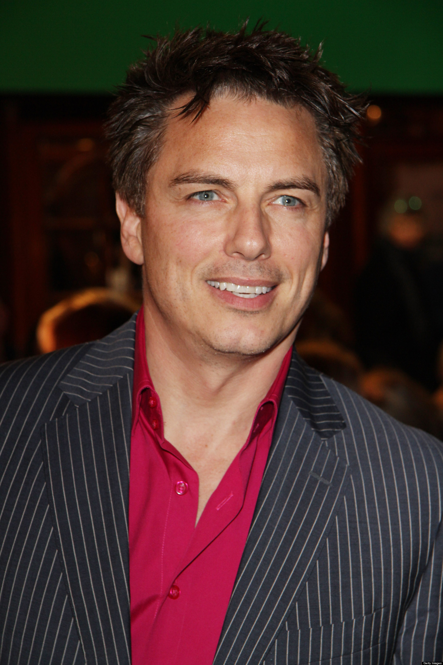 john barrowman - photo #22