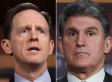 Gun Control Background Checks Deal All But Done In Senate Between Manchin, Toomey