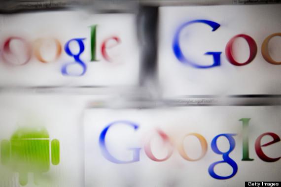 google anticompetitive