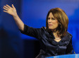 Michele Bachmann Flees Press Conference Surrounded By Staffers After Ethics Questions Raised