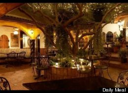 America's Most Secret Restaurants