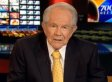 Pat Robertson Says America's Middle East Peace Push Is 'Asking For The Wrath Of Almighty God' (VIDEO)