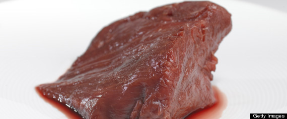 DUTCH HORSE MEAT RECALL