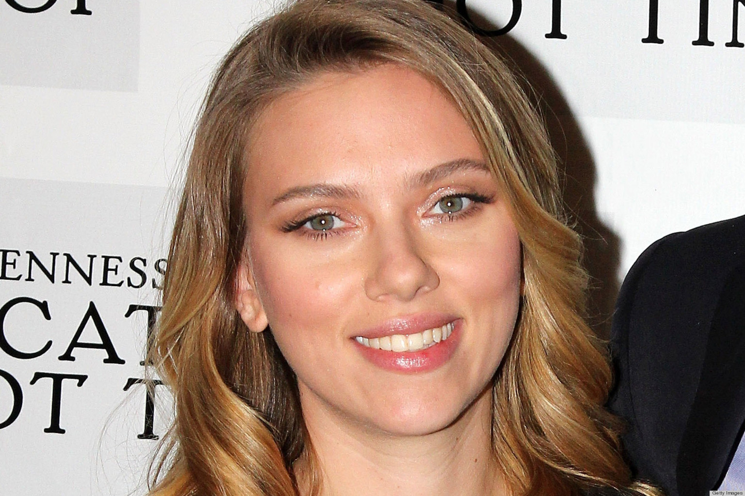 Scarlett Johansson's Face Wash Is Really Stinky