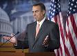 John Boehner: Obama Budget Deserves Some Credit For Entitlement Cuts