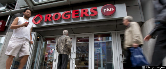 how to get rogers puk code