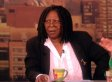Whoopi Goldberg's Reaction To Bikini Wax Discussion Is Priceless (VIDEO)