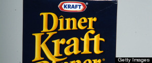 KRAFT DINNER ARTIFICIAL DYE
