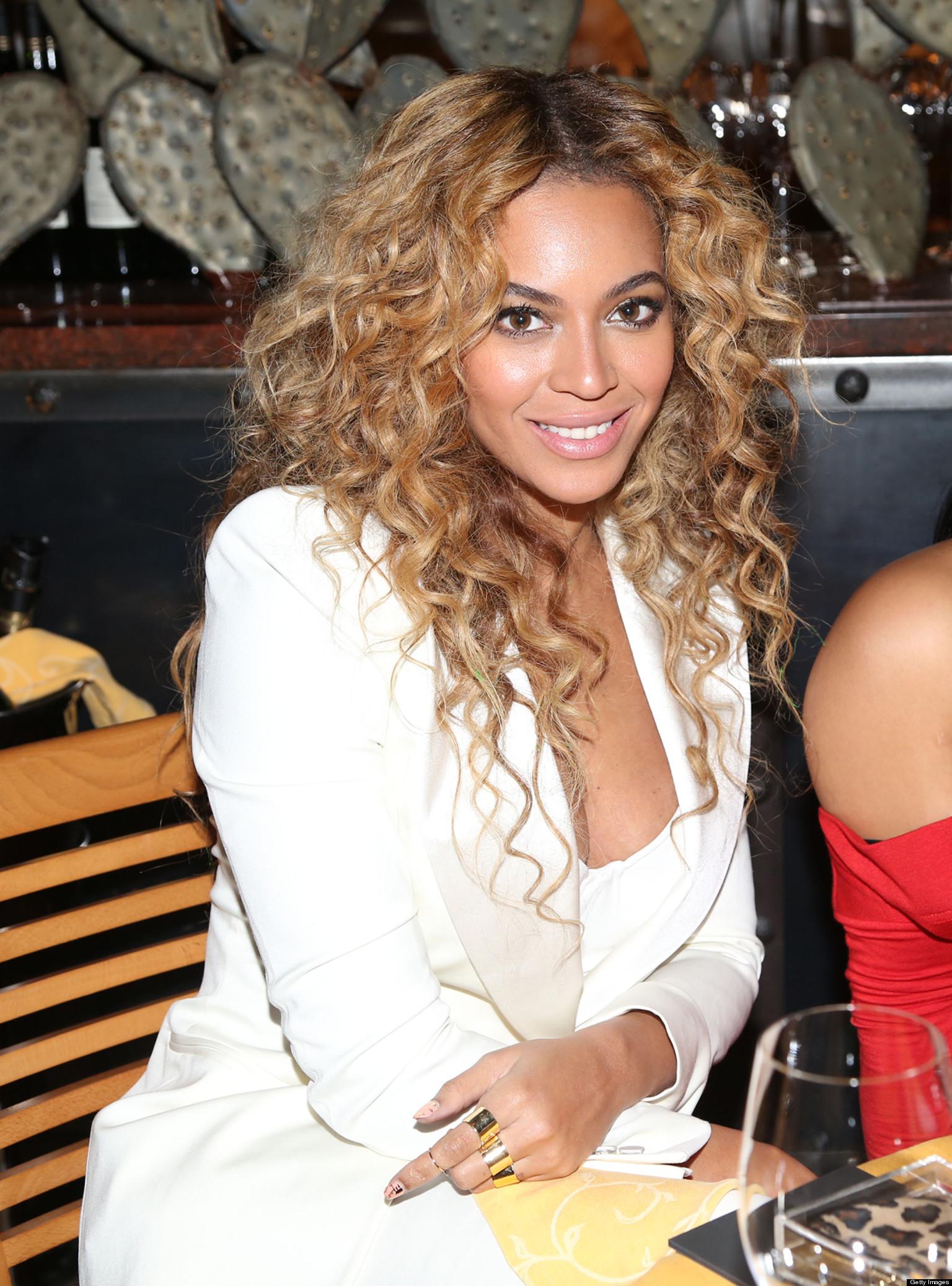 Jay-Z Books Beyonce