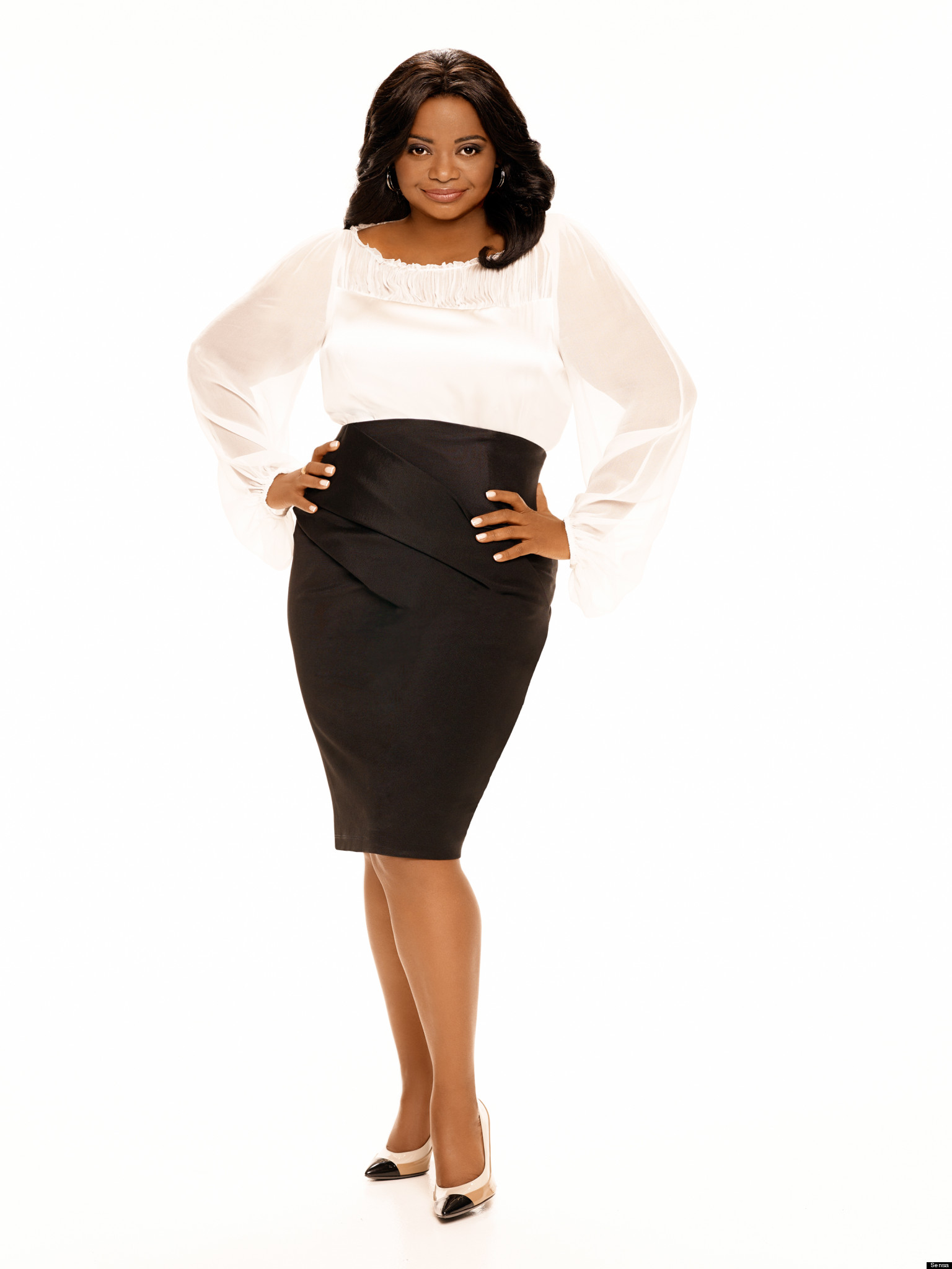 Octavia Spencer Talks Weight Loss, The Oscars And Poo Poo ...