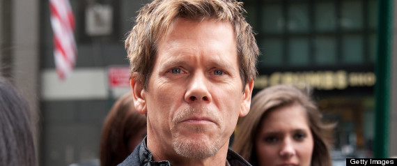Kevin Bacon Apologizes