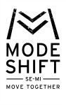 mode shift move together