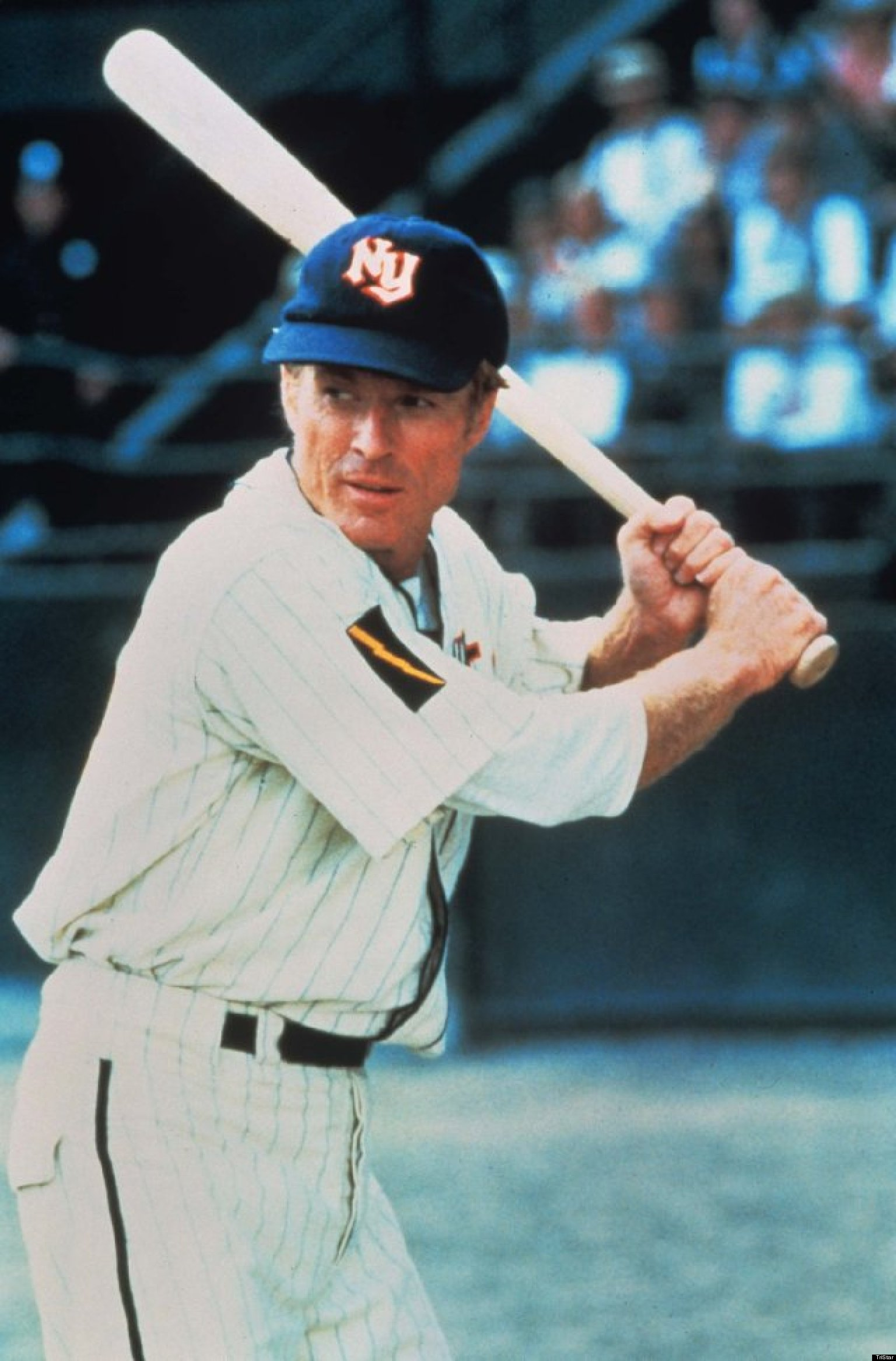 Highest Grossing Baseball Movies Of All Time From Summer
